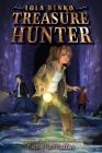 Lola Benko, Treasure Hunter Cover Image