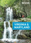 Moon Virginia & Maryland: Including Washington DC (Travel Guide) Cover Image