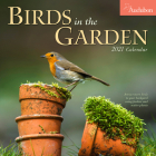 Audubon Birds in the Garden Wall Calendar 2021 Cover Image