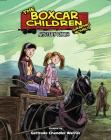 Mystery Ranch (The Boxcar Children Graphic Novels #4) Cover Image