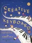 Creative Keyboard: Book 1a Cover Image