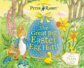 The Great Big Easter Egg Hunt (Peter Rabbit) Cover Image