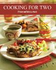 Cooking for Two: Efficient and Delicious Meals Cover Image