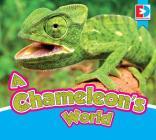 A Chameleon's World (Eyediscover) Cover Image