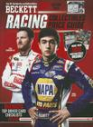 Beckett 2014 Racing Price Guide 25th Edition Cover Image