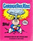 Garbage Pail Kids Cover Image