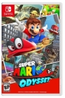 Official Super Mario Odyssey: Walkthrough Cover Image