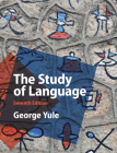 The Study of Language Cover Image