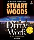 Dirty Work: A Stone Barrington Novel Cover Image