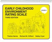 Early Childhood Environment Rating Scale (Ecers-3) Cover Image