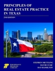 Principles of Real Estate Practice in Texas: 2nd Edition Cover Image