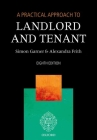 A Practical Approach to Landlord and Tenant Cover Image