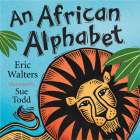 An African Alphabet Cover Image