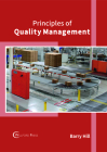 Principles of Quality Management Cover Image