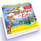 365 Activities for Kids: A Bible Story and Activity for Each Day of the Year Cover Image