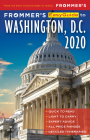 Frommer's Easyguide to Washington, D.C. 2020 Cover Image