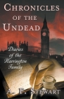 Chronicles of the Undead Cover Image