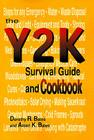 The Y2K Survival Guide and Cookbook Cover Image