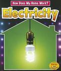 Electricity (How Does My Home Work?) Cover Image