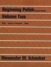 Beginning Polish: Volume Two Cover Image