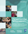 Person-centred Active Support Training Pack: A self-study resource to enable participation, independence and choice for adults and children with intellectual and developmental disabilities Cover Image