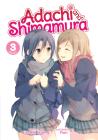 Adachi and Shimamura (Light Novel) Vol. 3 Cover Image