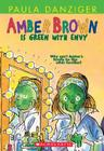 Amber Brown #9: Amber Brown Is Green With Envy Cover Image
