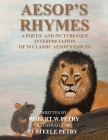 Aesop's Rhymes Cover Image