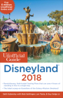 The Unofficial Guide to Disneyland 2018 Cover Image