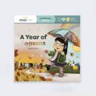 A Year of Seasons: Celebrate! Seasons Cover Image