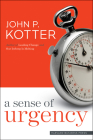 A Sense of Urgency Cover Image