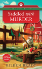 Saddled with Murder Cover Image