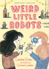 Weird Little Robots Cover Image