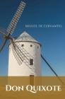 Don Quixote: A Spanish novel by Miguel de Cervantes. Cover Image