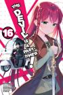 The Devil Is a Part-Timer!, Vol. 16 (manga) (The Devil Is a Part-Timer! Manga #16) Cover Image