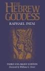 Hebrew Goddess Cover Image