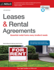 Leases & Rental Agreements: Keep Your House or Walk Away with Money in Your Pocket Cover Image