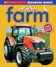 Scholastic Discover More: Farm Cover Image