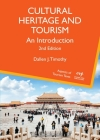 Cultural Heritage and Tourism: An Introduction (Aspects of Tourism Texts #7) Cover Image
