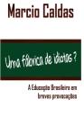 Uma fábrica de idiotas?: A Educação Brasileira em breves provocações Cover Image