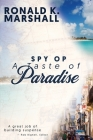 Spy Op a Taste of Paradise Cover Image