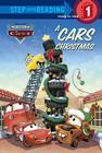 A Cars Christmas (Disney/Pixar Cars) Cover Image