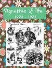 Vignettes of Life 1924 - 1927: (B&W) By Frank Godwin Cover Image