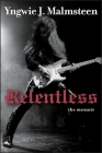 Relentless: The Memoir Cover Image