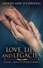 Love, Lies And Legacies Cover Image