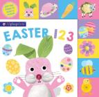 Alphaprints: Easter 123 Cover Image