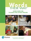Words Their Way: Word Sorts for Syllables and Affixes Spellers Cover Image