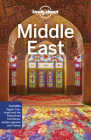 Lonely Planet Middle East (Multi Country Guide) Cover Image