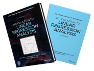 Introduction to Linear Regression Analysis Cover Image