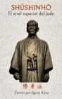 Shushinho - El nivel superior del Judo Cover Image